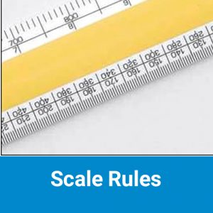 Scale Rules