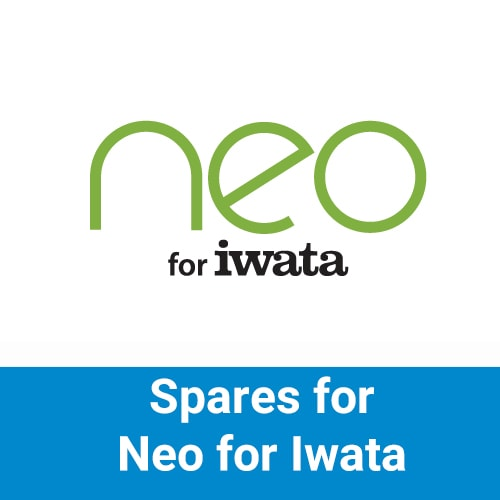 Neo for Iwata Spares