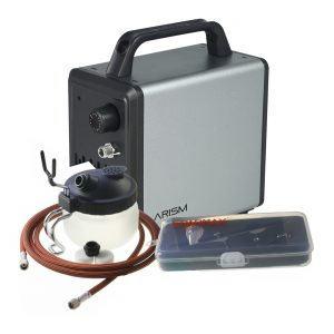 Sparmax Arism Portable Compressor Kit Grey