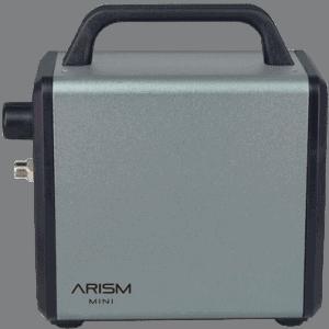 Sparmax Arism small compressor