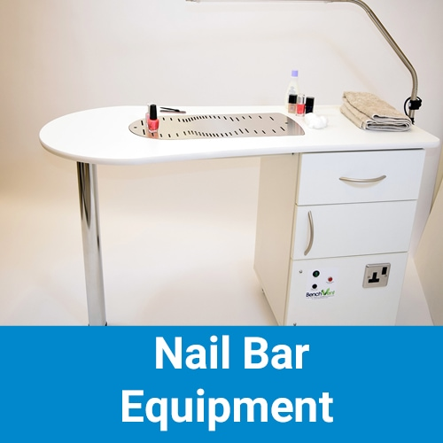 Nail Bar Equipment