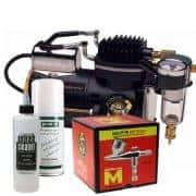Professional Makeup Airbrush Kit
