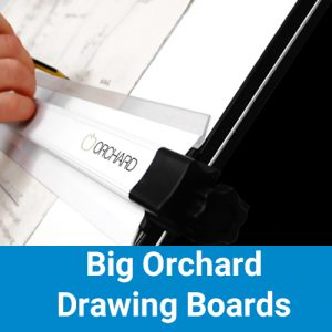 Orchard Drawing Board