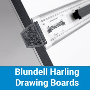 Blundell Harling Drawing Boards