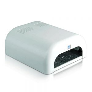 Daylight 36W UV Nail Lamp