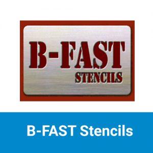 B Fast Stencils