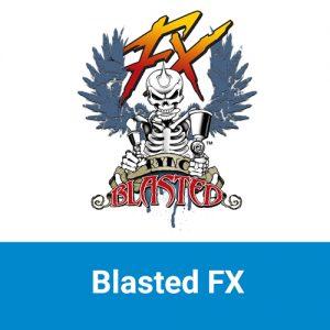 Blasted FX