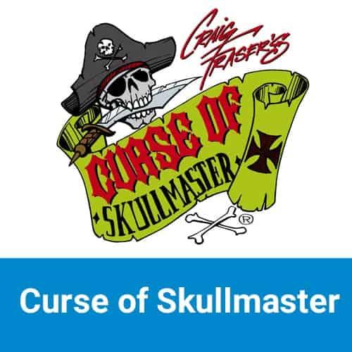Curse of Skull Master