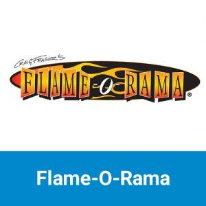 Flame-O-Rama
