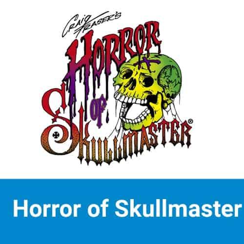 Horror of Skull Master