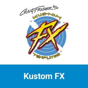 Kustom FX