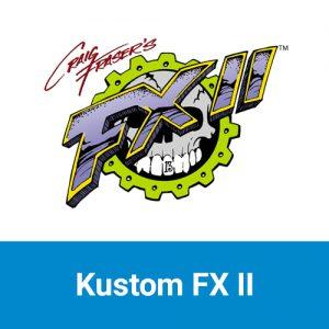 Kustom FX II