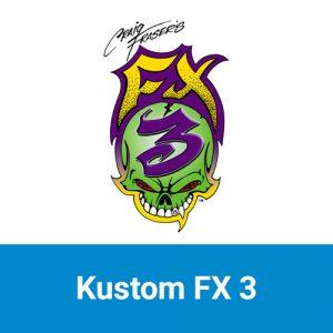 Kustom FX 3