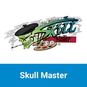 Skull Master Series
