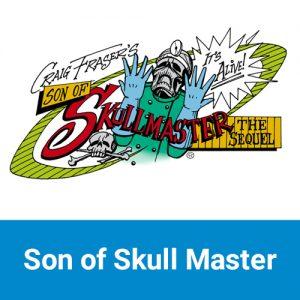 Son of Skull Master