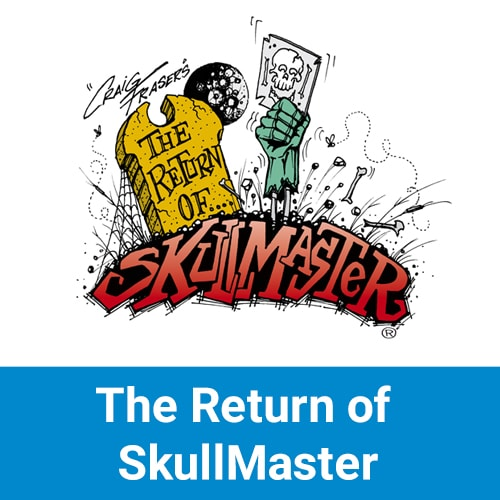 Return of Skull Master
