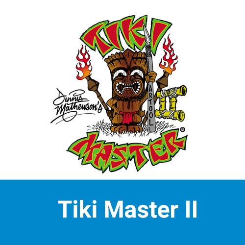 Tiki Master II