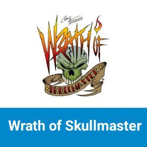 Wrath of Skull Master