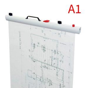 A1 planhorse plan clamp