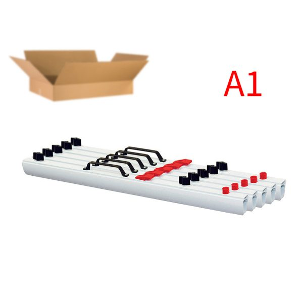 A1 planhorse plan clamp set of 5