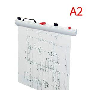 A2 planhorse plan clamp