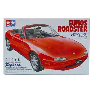 Tamiya 24085 Mazda Eunos Roadster