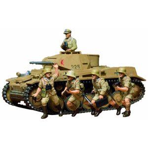 German Panzerkampfwagen II