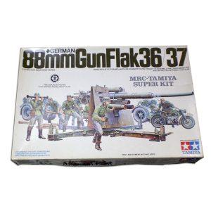 Tamiya 35017 88mm Gun Flak 36/37