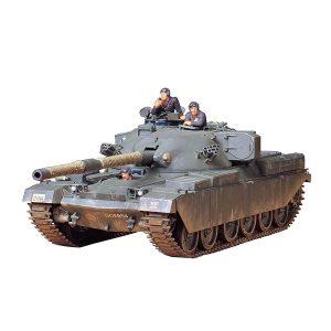 Tamiya 1/35 British Chieftain Mk. 5 Tank