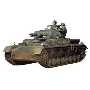 Tamiya 35096 German Pzkpw IV Ausf. D