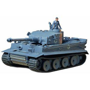 Tamiya 35216 German Tiger I Early Production