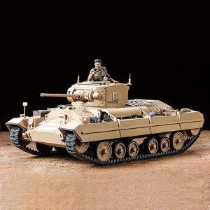 Tamiya 35352 Valentine MK.II/IV