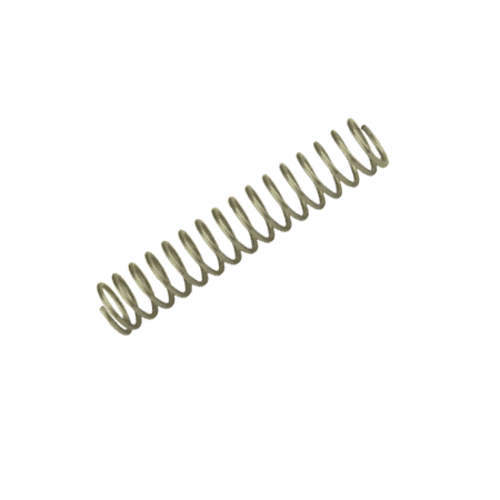 Needle spring for Sparmax GP