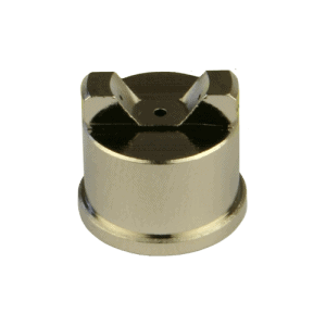 Fan nozzle cap for Sparmax GP-850