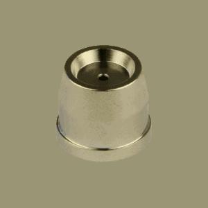Round nozzle cap for Sparmax GP-850