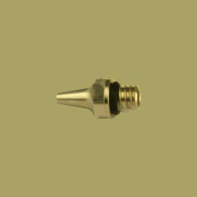 0.5mm nozzle for Sparmax GP-850