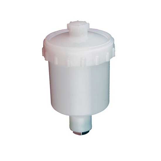 125cc cup and lid for Sparmax GP-850