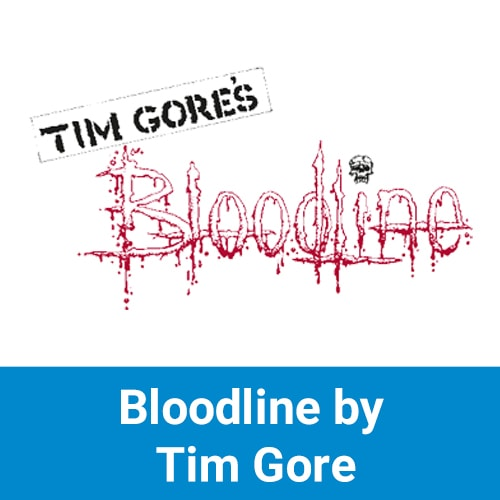 Createx Bloodline by Tim Gore