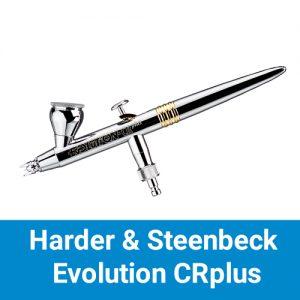 Evolution CRplus