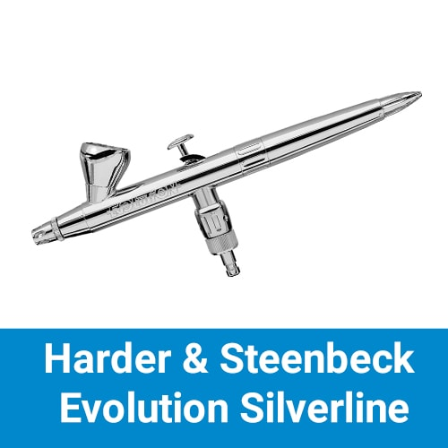 Evolution Silverline