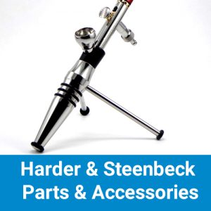 Harder & Steenbeck Parts & Accessories