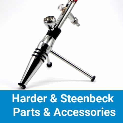Harder & Steenbeck Parts & Accessories