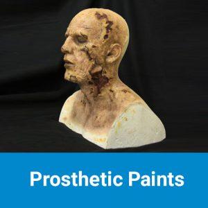 Prosthetic Paint