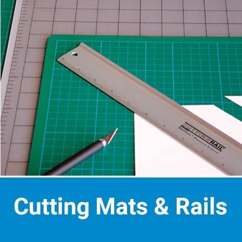Cutting Mats & Rails