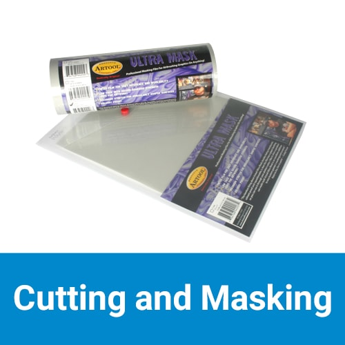 Cutting and Masking