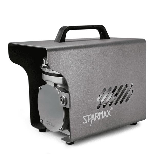Sparmax Zeta With Smart Stop Hanger