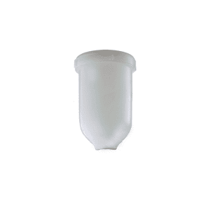 70cc Plastic Pot for Iwata LPH80 / Eclipse G3/G5 Spray Guns