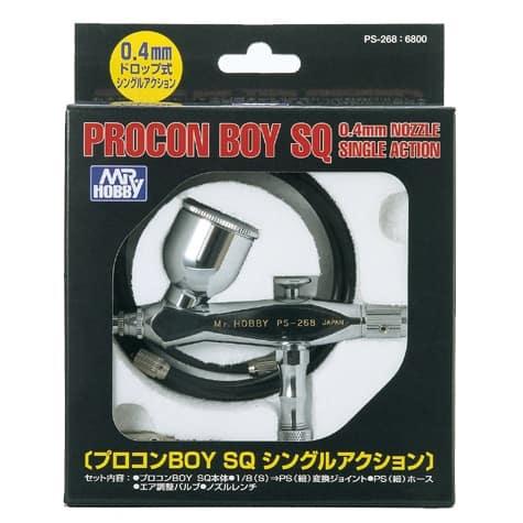 PS-268 in box