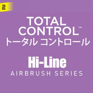 Iwata Hi-Line Airbrushes