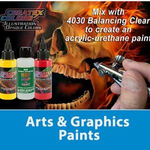 Art/Graphics Paint